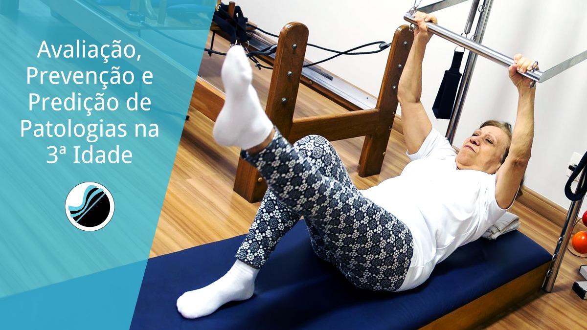 Physio Place - fisioterapia para Terceira Idade
