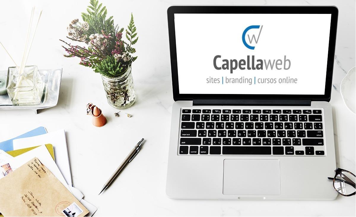 Capellaweb - Contato
